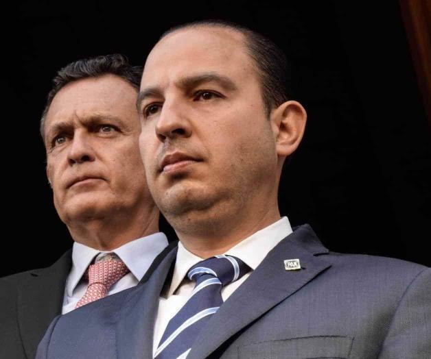 Llama Acción Nacional a cierre de filas ante el retroceso que vive México