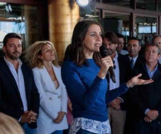 Ciudadanos proponen acuerdo de gobierno para España