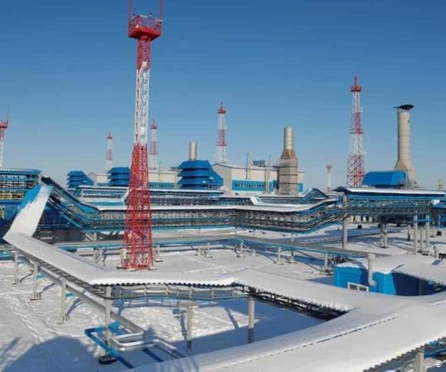 Rusia inicia el suministro de gas a China tras inaugurar gasoducto