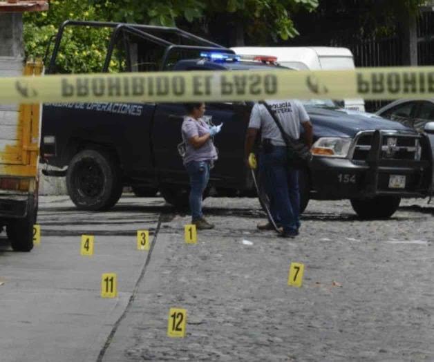 México y la encrucijada de los 100 asesinatos diarios