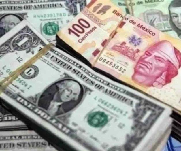 Dólar cierra sin cambios, se vende en 19.93 pesos