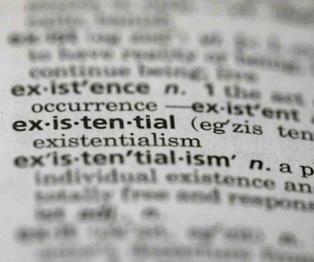 """Dictionary.com elige """"existencial"""" como palabra del año"""