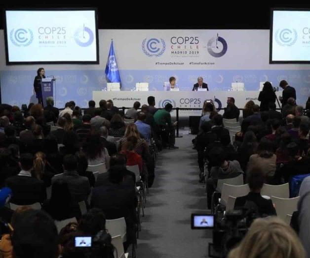 La Cumbre del Clima busca recortes más drásticos de las emisiones de los países