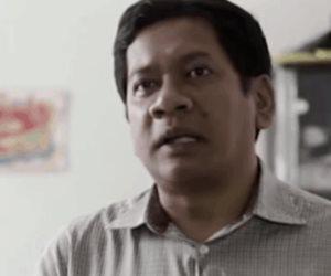 Indonesia se hunde
