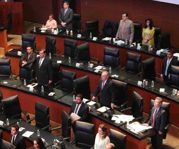 Preocupa a Senado pronto aval a T-MEC