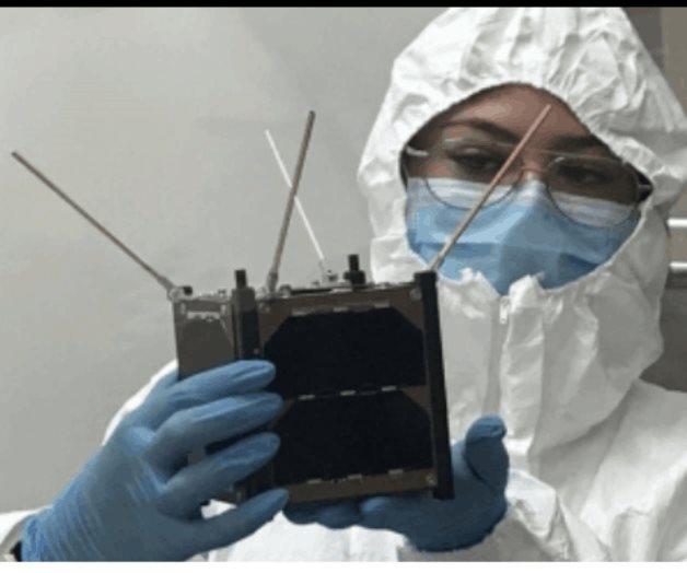 Lanzará un nanosatélite la Agencia Espacial Mexicana