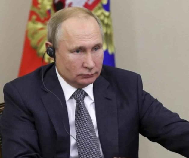 Putin firma una ley contra periodistas y blogueros