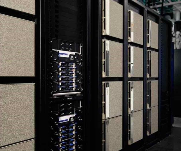Japón empieza a ensamblar la supercomputadora Fugaku