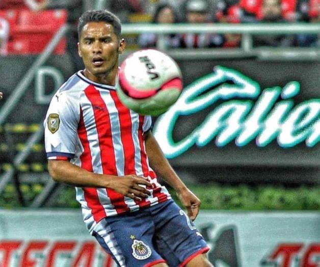 Contempla Chivas regreso del Gallito Vázquez