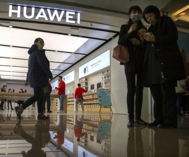 Huawei muda su centro de investigación de EEUU a Canadá