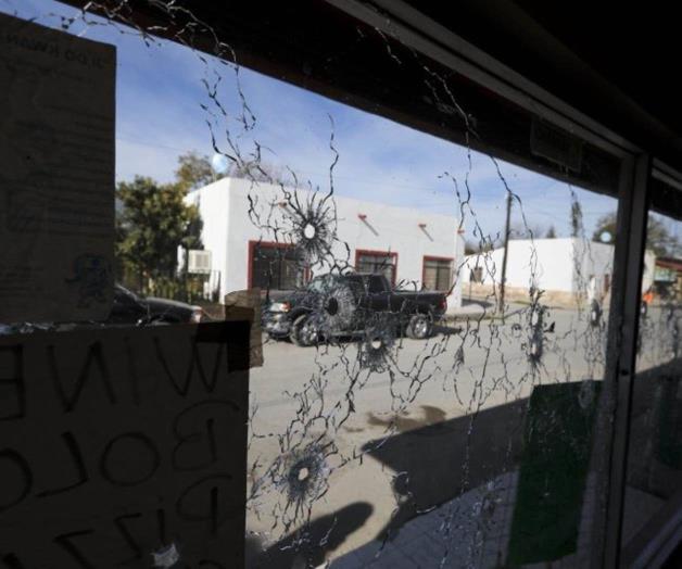 Cómo ocurrió la balacera en México que dejó 22 muertos