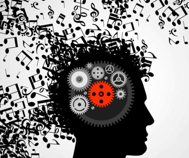 Está preparado el cerebro para seguir ritmo de canciones