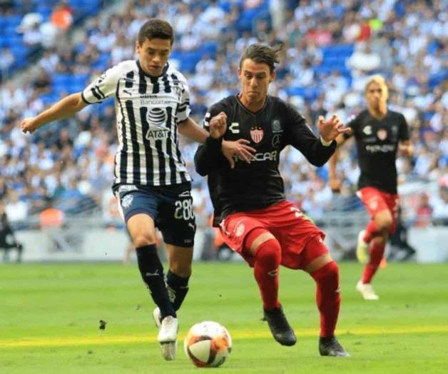 Un enrachado Monterrey abre semifinal ante un complicado Necaxa