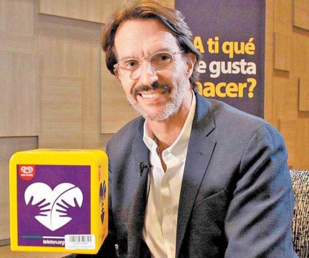 Adecuado, posible acuerdo gobierno-Teletón: Landeros