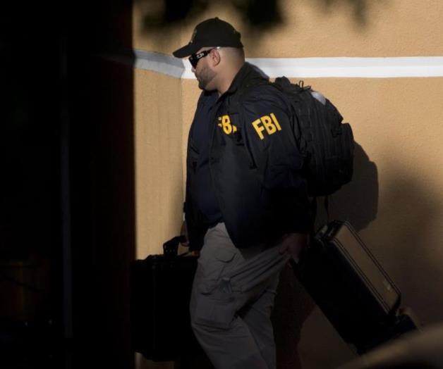 GPS dirige a FBI a hombre que roba banco en Florida