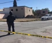 Asesinan a mujer y tiran cuerpo en la colonia Casa Bella