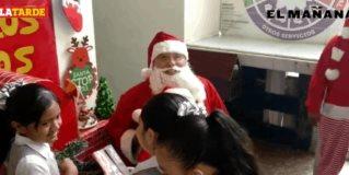 Llega la Navidad a Correos