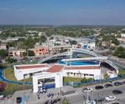 Inauguran centro de Bienestar y Paz