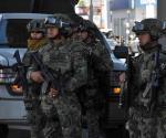 Otro caso como Culiacán: el Ejército soltó a los detenidos
