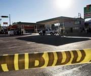 Pleito entre estatales de Victoria deja tres muertos; dos policías y un civil