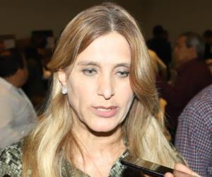 Insistirá alcaldesa en temas de Seguridad durante visita de López Obrador