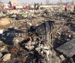 Exigen indemnización para todos los fallecidos en avión ucraniano