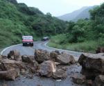 'Puntos conflictivos' en tramos carreteros