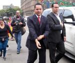 Prohíbe EU entre Roberto Sandoval