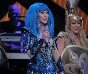 Cher, ¡La Diosa! que sigue triunfando
