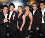 Los Ángeles Azules lanzan el tema El ángel que nos une