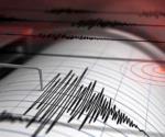 Se registra temblor de 4.1 en Acapulco, Guerrero