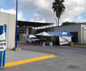 Muere en Matamoros elemento de la Guardia Nacional afectado por Covid-19