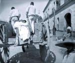 Evocan la pandemia de 1918
