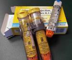 Disponibilidad de epinefrina salva vidas en las escuelas
