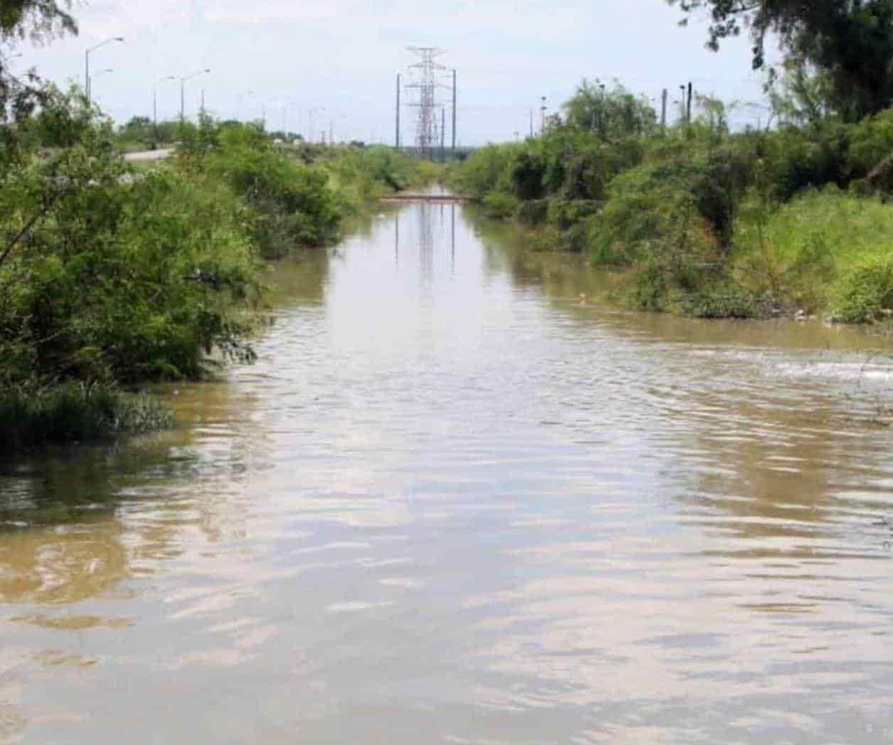 Urge mantenimiento en todos los drenes