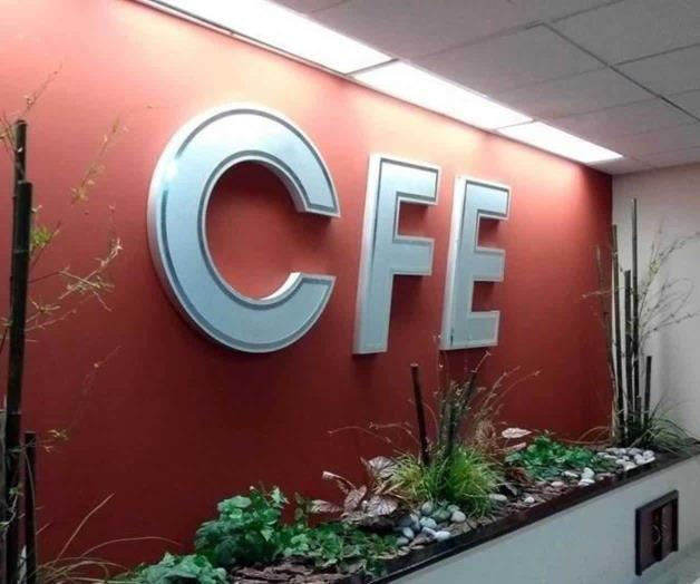 Aplica CFE incremento histórico: Iniciativa Privada