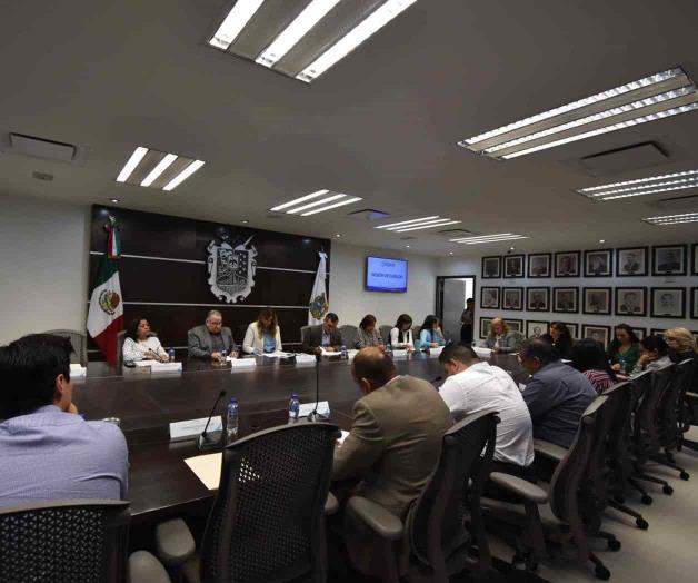 Persiste conflicto en Cabildo de Reynosa; bloque opositor procede legalmente contra alcaldesa Maki Ortiz