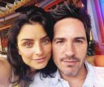 Mauricio Ochmann pide el divorcio a Aislinn Derbez