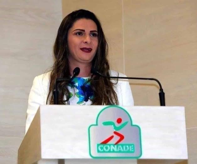 Denuncian empresarios a Ana Guevara ante FGR por ataque