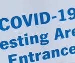 Proporcionan pruebas gratuitas de Covid-19