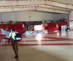 Dispondrán de entre 25 y 30 albergues temporales entre Nuevo Laredo y Matamoros