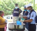 Guerrero amplía servicio de comedores comunitarios por Covid