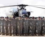 EEUU retirará miles de soldados de Alemania