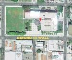 Aprueban construir mural en protesta contra el muro