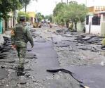 Solicita Nuevo León declaratoria de emergencia por Hanna