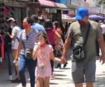 Saturan reynosenses el centro de la ciudad