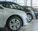 Venta de autos nuevos cae 31% en julio
