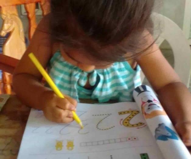 Confronta a SNTE y CNTE  Aprende en  Casa 2