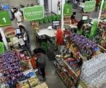 Llega inflación a su nivel más alto