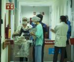 Enfrentan residentes una pandemia incierta